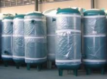 高压储气罐(4.0Mpa以上)